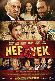 Hep Yek Poster