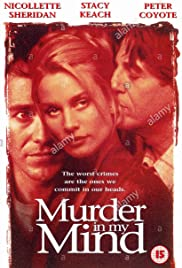 Murder in My Mind Poster
