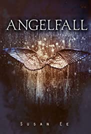 Angelfall Poster