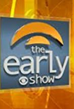 Primary image for The Early Show