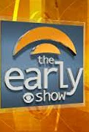 The Early Show Poster - TV Show Forum, Cast, Reviews