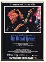 The Decline of Western Civilization Part II The Metal Years(1989)