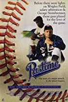 Image of Pastime