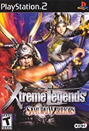 Samurai Warriors: Xtreme Legends Poster