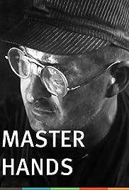 Master Hands(1936) Poster - Movie Forum, Cast, Reviews