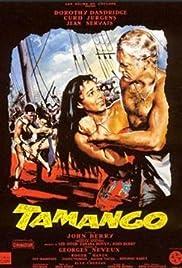 Tamango Poster