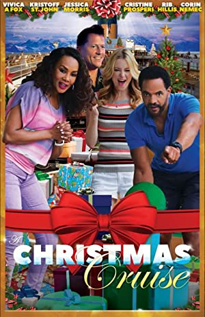 Movie A Christmas Cruise (2017)