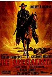 Specialists (1969) Poster - Movie Forum, Cast, Reviews