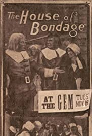 The House of Bondage Poster