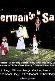 Sherman's in Sanity Poster