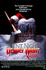 Silent Night Deadly Night(1984)