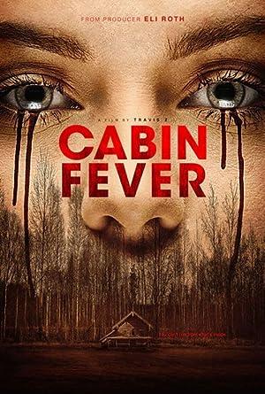 NONTON MOVIE CABIN FEVER (2016)