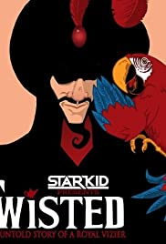 Twisted: The Untold Story of a Royal Vizier(2013) Poster - Movie Forum, Cast, Reviews