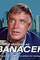 Image of Banacek: No Stone Unturned