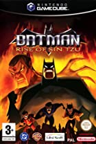 Image of Batman: Rise of Sin Tzu