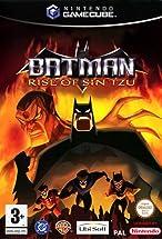 Primary image for Batman: Rise of Sin Tzu