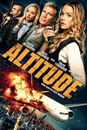 Altitude (2017) BluRay