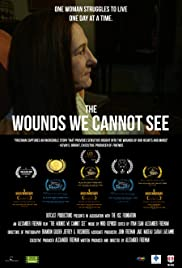 The Wounds We Cannot See Poster