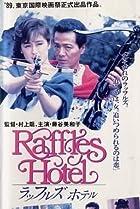 Image of Raffles Hotel