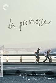 La Promesse(1996) Poster - Movie Forum, Cast, Reviews