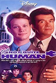 Still Not Quite Human (1992) Poster - Movie Forum, Cast, Reviews