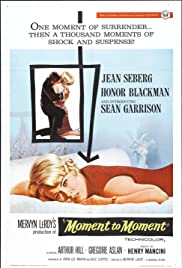 Moment to Moment (1965) Poster - Movie Forum, Cast, Reviews