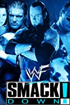 Image of WWF SmackDown!