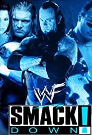 WWF SmackDown! Poster