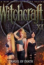 Watch Movie Witchcraft 14: Angel Of Death (2016)