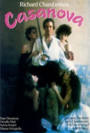 Casanova (1987) Poster - Movie Forum, Cast, Reviews