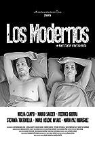 Image of Los modernos
