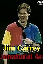 Image of Jim Carrey: Unnatural Act