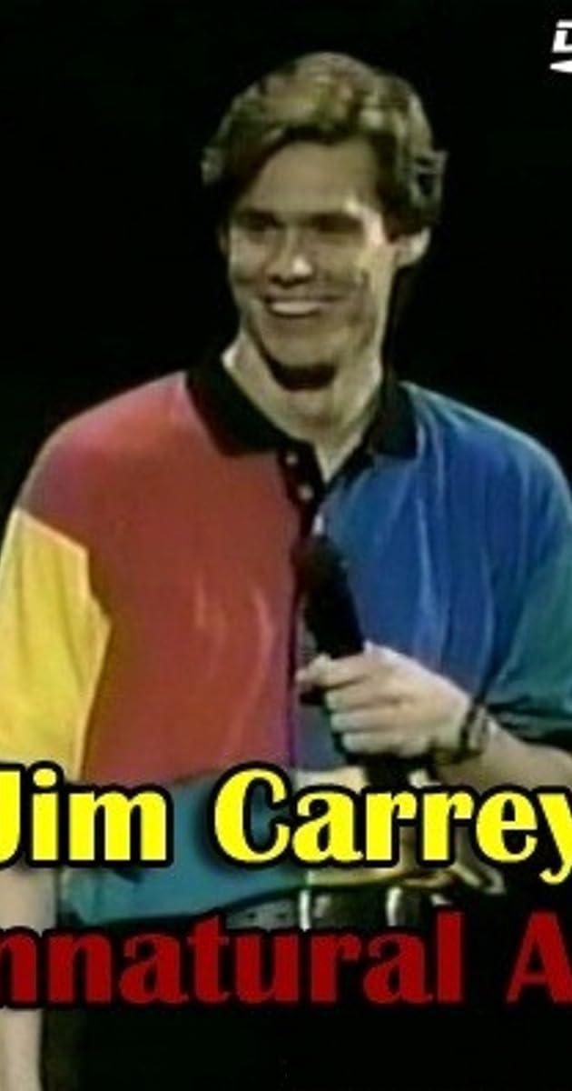 Jim Carrey: Unnatural ... Jim Carrey Imdb