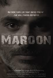Maroon 2016 1080p WEB-DL H264 AC3 ESub-DDR 3.3GB