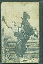 The Texas Streak Poster