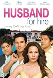 Husband for Hire (2008) Poster - Movie Forum, Cast, Reviews