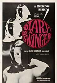 Diary of a Swinger Poster