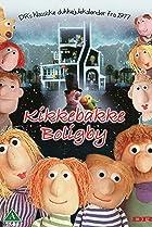 Image of Kikkebakke boligby