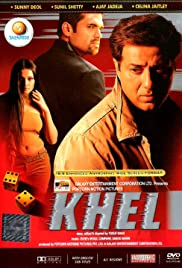 Khel (2003) Poster - Movie Forum, Cast, Reviews
