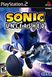 Sonic Unleashed (2008) Poster - Movie Forum, Cast, Reviews