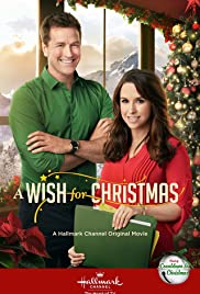A Wish For Christmas (2016) Poster - Movie Forum, Cast, Reviews