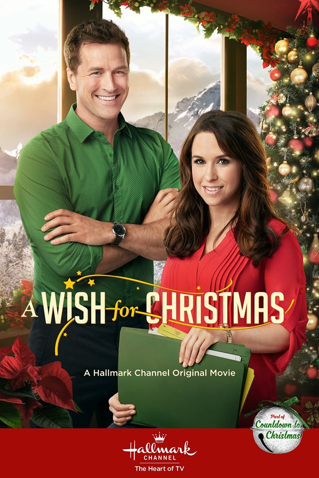 image A Wish For Christmas (2016) (TV) Watch Full Movie Free Online