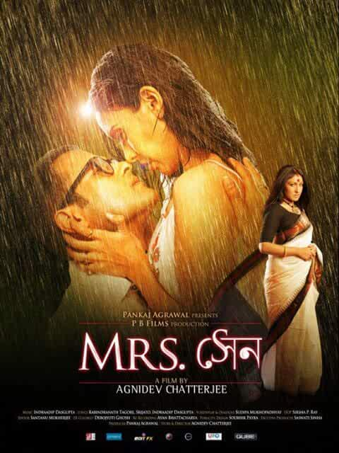 Mrs  Sen (2013) 720p(h 264) Bengali Movie by hevcmovies exclusive