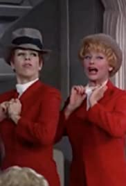 Lucy and Carol Burnett: Part 1 Poster