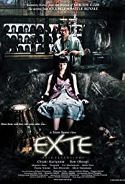 Exte: Hair Extensions (2007) Poster - Movie Forum, Cast, Reviews