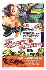 The Blood Beast Terror(1969)
