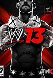 WWE '13 (2012) Poster - Movie Forum, Cast, Reviews