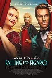 Falling for Figaro (2021) poster