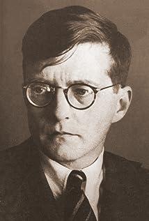 Dmitri Shostakovich Picture