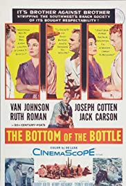 The Bottom of the Bottle Poster